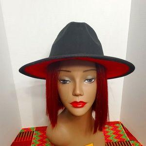 Fedora Jazz Hat